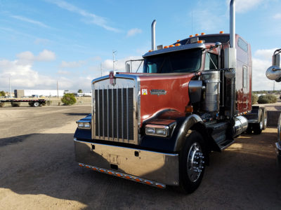 Used Semi Trailers For Sale At Midco Sales In Chandler Az