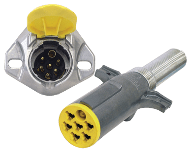 Connectors & Plugs Image