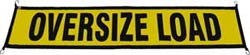 Oversize Load Sign Image