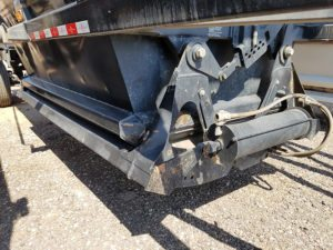 used Ranco trailer