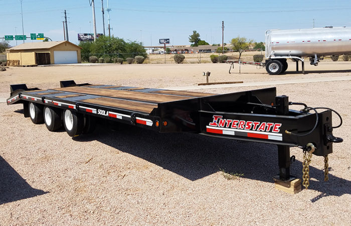 Interstate Trailers Dealer Arizona