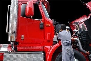 semi truck repair phoenix
