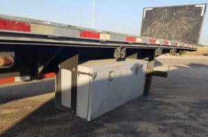used combo flatbed