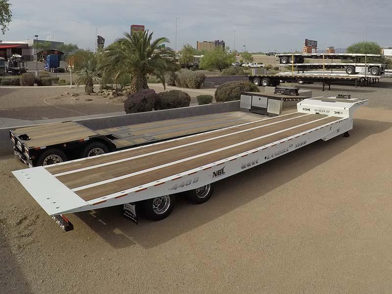 landoll 440 traveling axle trailer landoll 440b 50ca specs midco rh midcosales com landoll trailer wiring diagram RGN Trailer