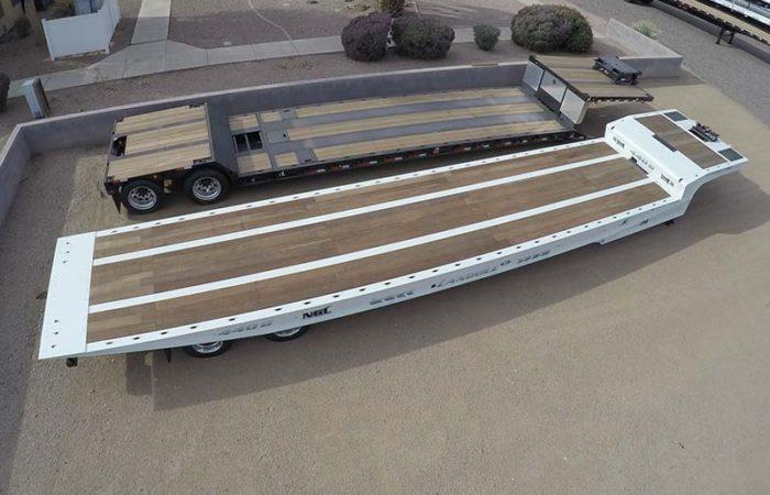 landoll 440b landoll 440 trailer