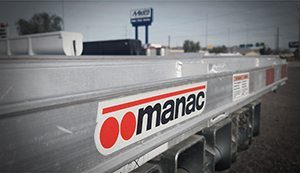 manac trailer dealer Arizona