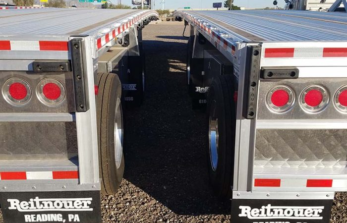 Reitnouer flatbeds