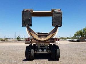Used Ranco LW30-38 End Dump