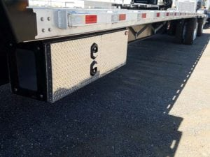 Dorsey 48x102 combo giant drop deck