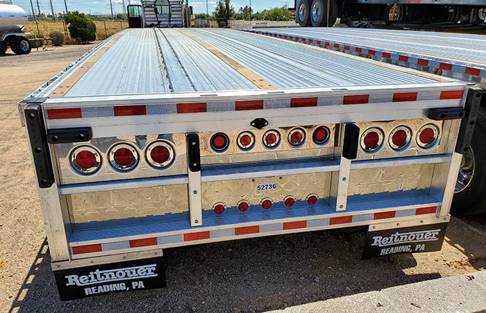 reitnouer flatbed