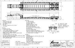 XL 120 schematics