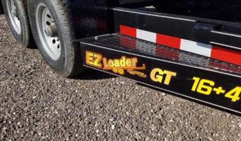 2019 Doolittle EZ Loader Tilt Deck full