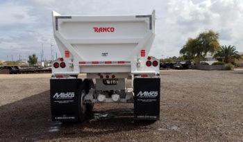 2021 Ranco ED30-38 End Dump full