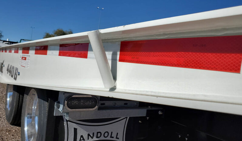 2020 Landoll 440B-50CA Traveling Axle full