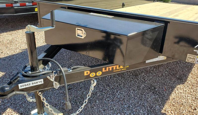2020 Doolittle SS Series Utility Trailer full