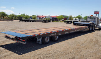 2021 Landoll 440B-50CA Traveling Axle full