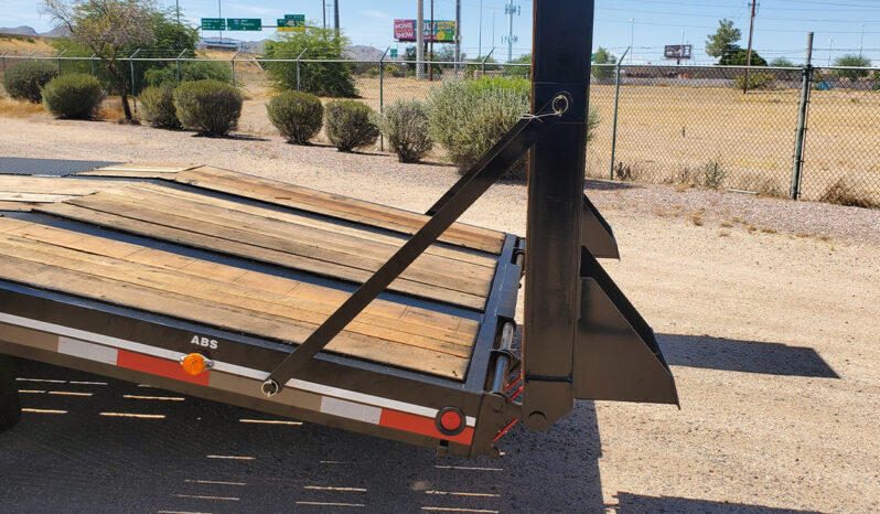 2021 Interstate 40DLA Tag Trailer full
