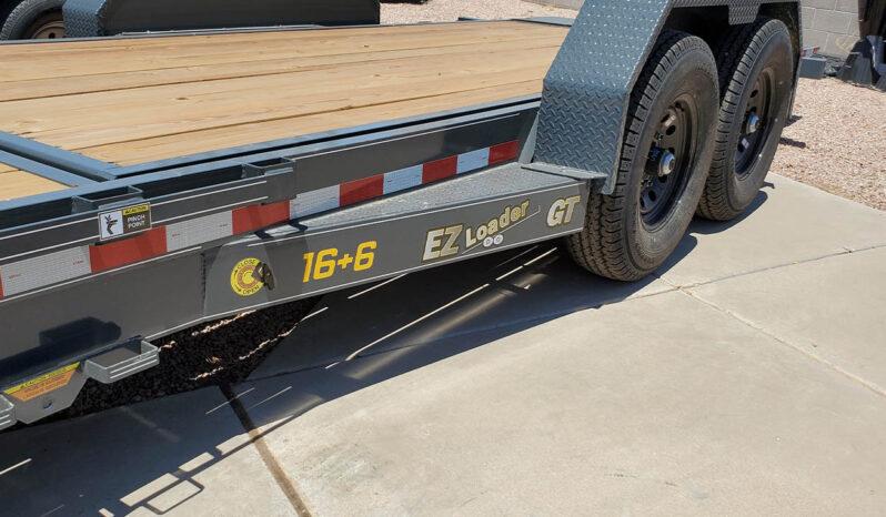 2021 Doolittle EZ Loader GT 16+6 full