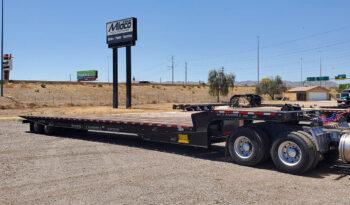 Landoll 440B-53 traveling axle trailer
