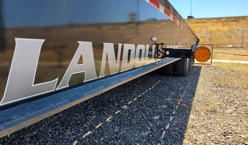 2021 Landoll 440B-53 Traveling Axle full