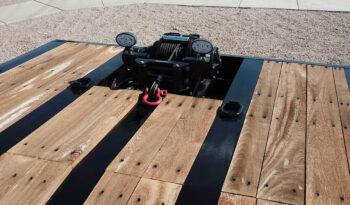 2022 Kalyn Siebert Hydraulic Sliding Axle full