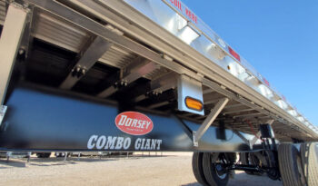 2022 Dorsey Combo Flatbed full