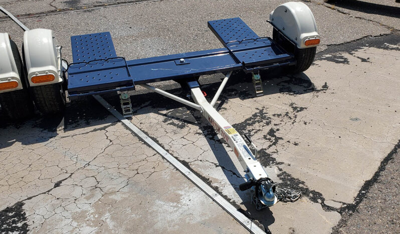 2021 Master Tow Dolly – Electric Brakes full