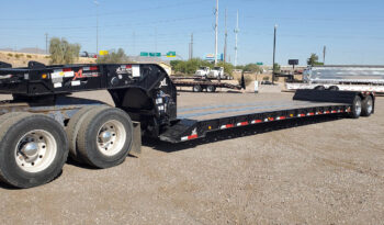 2022 XL Specialized Extendable Lowboy full