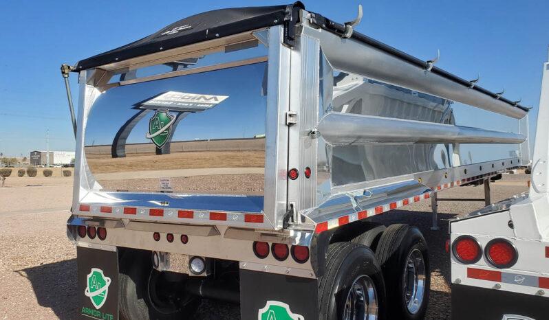2021 Armor Lite Aluminum End Dump – Copper Concentrate Specs full