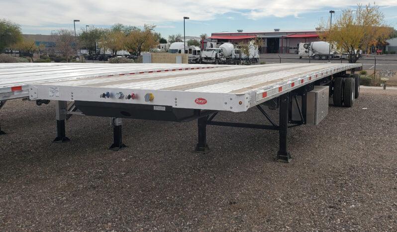 Dorsey flatbed trailer