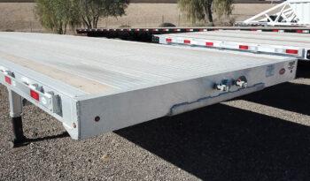 2021 Dorsey Aluminum Flatbed full
