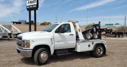 2019 Chevrolet 8 Ton Wrecker