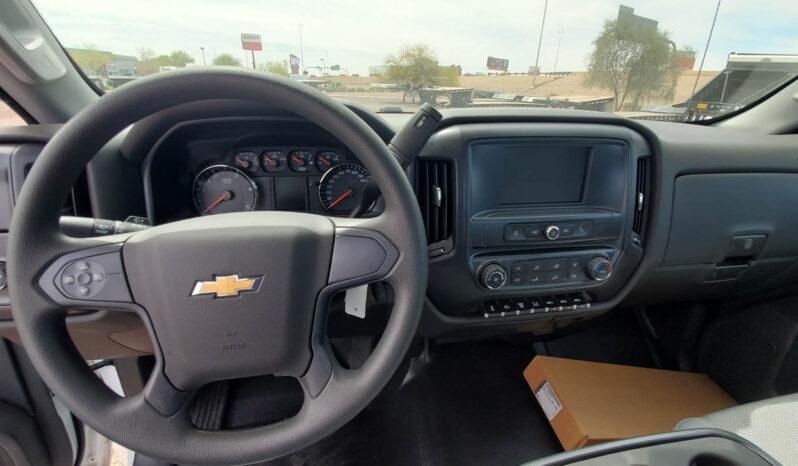 2019 Chevrolet 8 Ton Wrecker full