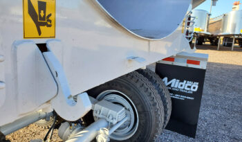 2022 Armor Lite Scrap End Dump full